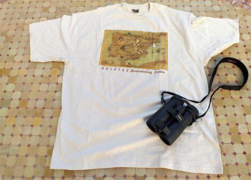 Camiseta españa boletas